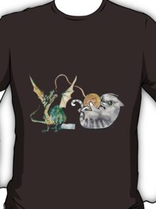 Attack of the Dragon T-Shirt