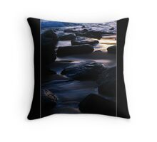 Fallen and Scattered Throw Pillow