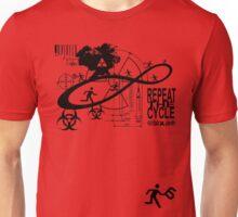 Infinite future chaos Unisex T-Shirt