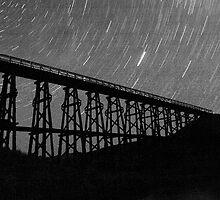 Nimmons Bridge. by trevorb