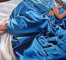 Sleep, deep with Dreams by joche