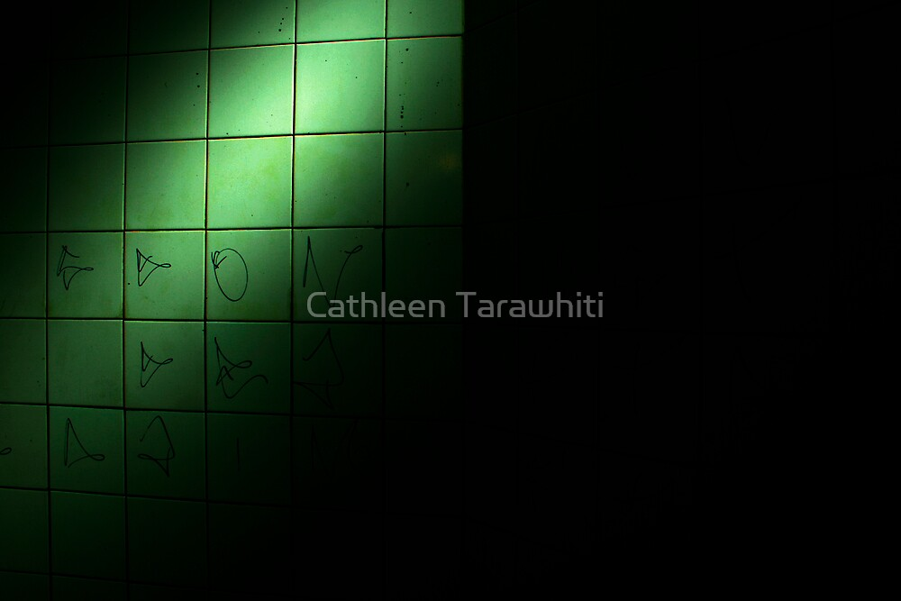 Long Night by Cathleen Tarawhiti