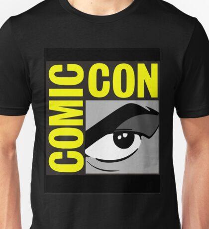 comic con 2017 Unisex T-Shirt