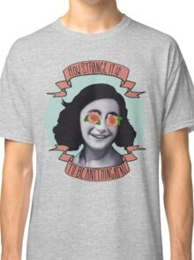 Communist Daughter Classic T-Shirt