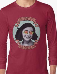 Communist Daughter Long Sleeve T-Shirt