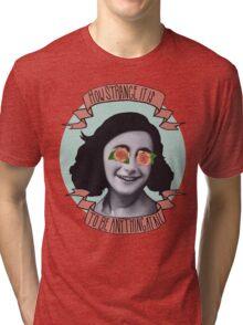 Communist Daughter Tri-blend T-Shirt