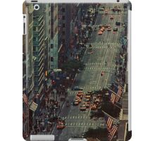 Madison Avenue iPad Case/Skin