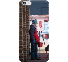 Ring-a-ling, hear them ring iPhone Case/Skin