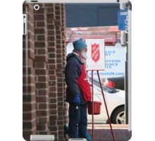 Ring-a-ling, hear them ring iPad Case/Skin