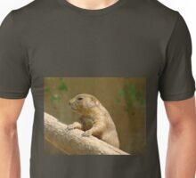 Ground Hog Unisex T-Shirt