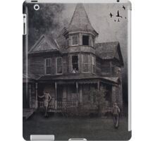 Loss, Love, and Legacy iPad Case/Skin