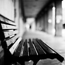 bench for you by Victor Bezrukov