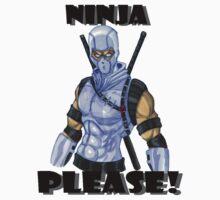 ninja by TVMdesigns