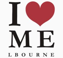 Melbourne Group T-shirt by Michael Alesich