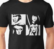 Monkey Magic - White Unisex T-Shirt