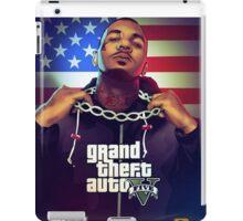 The Game - GTA 5 iPad Case/Skin