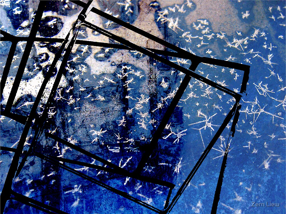 Ice by Zern Liew