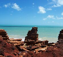 Broome Adventure by RaeRae