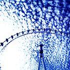 Eye Sky by John Violet