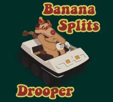 Drooper - Banana Splits TV Show T-Shirt
