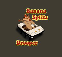 Drooper - Banana Splits TV Show T-Shirt