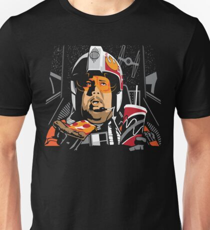 Porkins Unisex T-Shirt