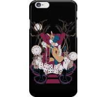Hatta iPhone Case/Skin