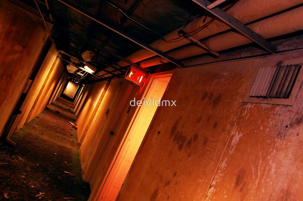 EXIT by deividmx