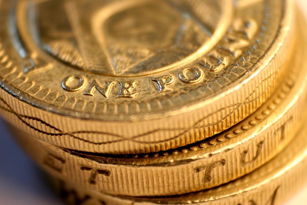 Money money money... by David Elliott