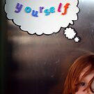 Be yourself by fotologic