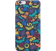 Pixar Pattern iPhone Case/Skin