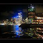 Harbourside by littlemissgiggles