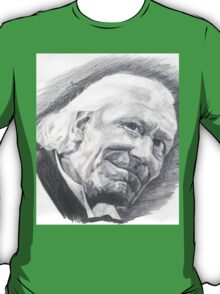 The First Doctor T-Shirt