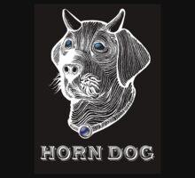 HORN DOG by Jason Hampton-Taylor