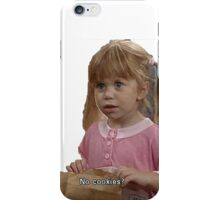 Michelle Tanner iPhone Case/Skin