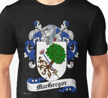 McGregor Family,  Royal is my Race Unisex T-Shirt