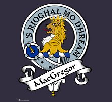 MacGregor Despite Them  Womens Fitted T-Shirt
