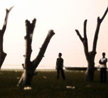 alone..... by mynul wadud