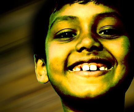 happy by mynul wadud