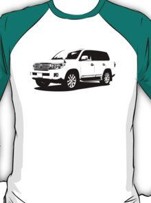 Toyota Land Cruiser T-Shirt
