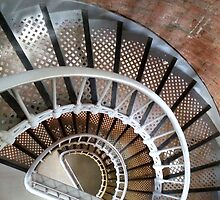 Spiral to the Lantern by Lissie EJ