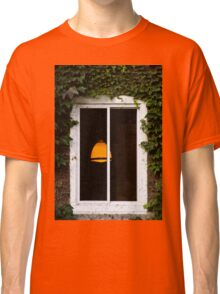 A Light in the Window Classic T-Shirt