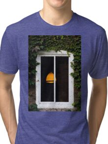 A Light in the Window Tri-blend T-Shirt