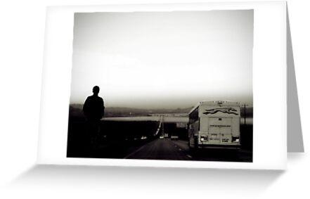 desert farewell by shawhouse
