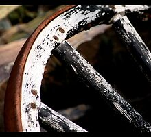 wheel 02 by Kittin