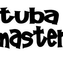 Tuba Master by greatshirts