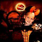Halloween Cutie by quin10