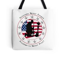 Never Forget 1.0 Tote Bag