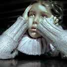 Anguish by Paul Vanzella
