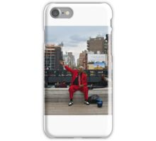 High Line - 1 iPhone Case/Skin